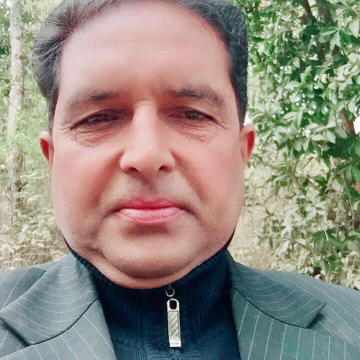 Ram Prasad Sapkota