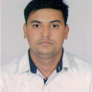 Ramji Sapkota