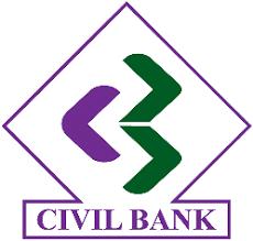 Civil Bank, Kathmandu