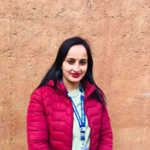 Sharmila Duwadi